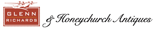 Glenn Richards / Honeychurch Antiques